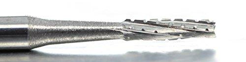 20pcs Hartmetallbohrer HP 698