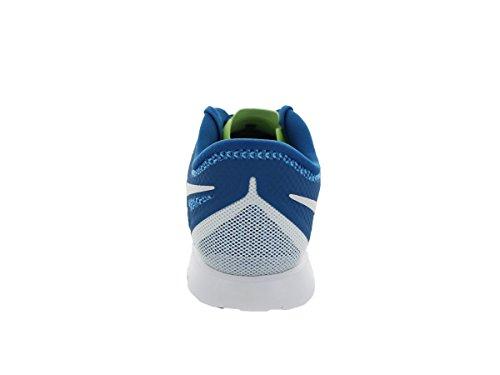 Nike  Nike Free 5.0, Chaussures de course pour compétition hommes blue