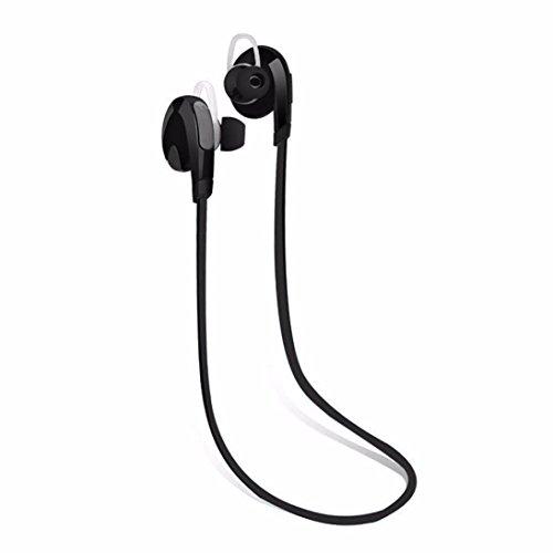 Cuffia senza fili Bluetooth -Kingwo Handfree della cuffia stereo auricolare