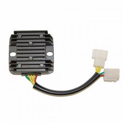 ELECTROSPORT - 37600 : Esr612 Regulator/Rectifier Hyosung - 32800Hn9110