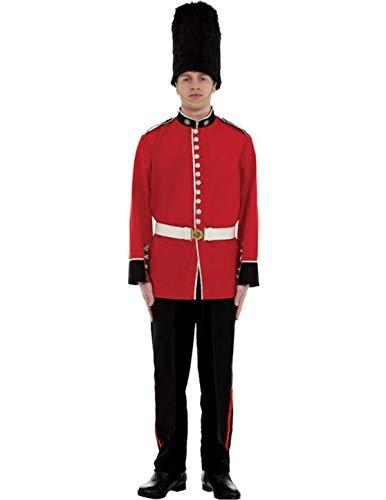 Costume guardia reale inglese standard