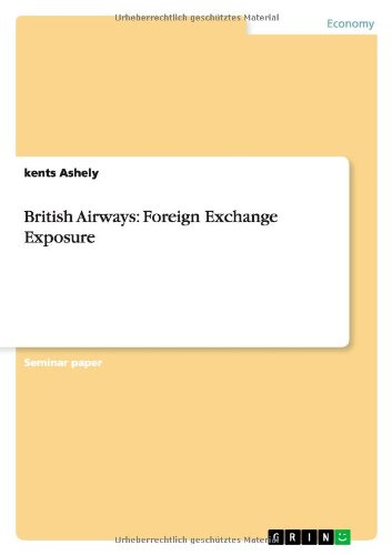 british-airways-foreign-exchange-exposure