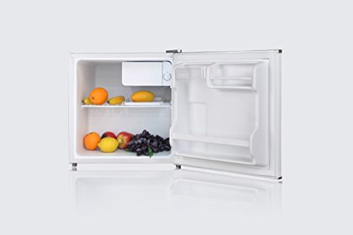 Ardes 5I45 combi-fridge - combi-fridges (White, Top-placed, Right, A+, N-ST, Rotary)