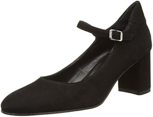 Elizabeth Stuart Katin, Zapatos de Tacón con Punta Cerrada para Mujer
