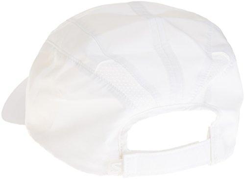 Salomon XA Cap White Aluminium White