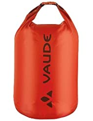 VAUDE 30295 Bolsa Impermeabile Cordura Light, 8L, Color Naranja