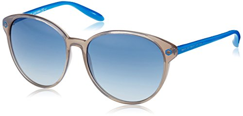 61d21302f2ace0 Marc Jacobs - Lunette de soleil MMJ 202 S Aviator - Femme - Blue Grey