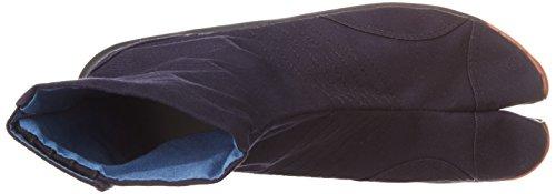 Marugo Ninja Jikatabi scarpe cuscino d' aria 6Clips–direttamente dal Giappone Blu - blu navy