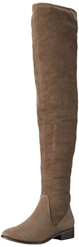 ALDO 47148168, Stivali alti Donna Beige (Taupe/37)