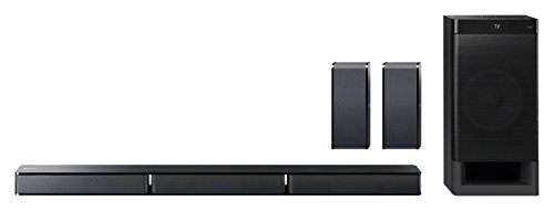 Sony HT-RT3 Sound Bar Home Theatre System (Black)