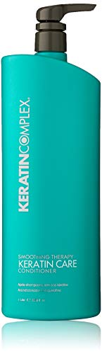 Keratin Complex Care Conditioner - 1000 ml/33.8 oz, 1er Pack (1 x 1 l) -