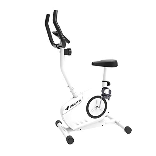 Snow Yang Indoor Magnetic Upright Fitness Bike-Perfekte Heimtrainer -Home Fitnessgeräte-Geeignet für die ganze Familie Fitness