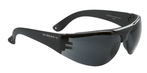 Swiss Eye Sportbrille Outbreak Protector Black