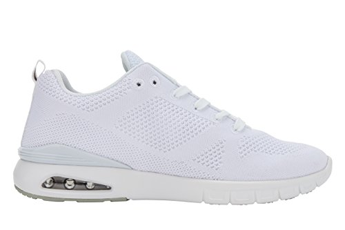 British Knights Energy - Tennis basses - homme Blanc/gris