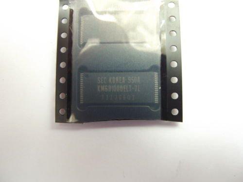 Samsung Km681000Elt7L 128Kx8 Bit Low Power Smd Cmos-Statik-Ram -