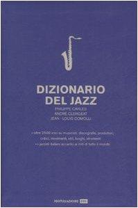 Dizionario del jazz