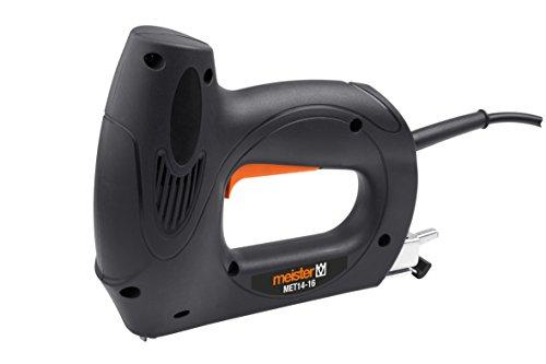 Meister Elektrotacker 800 W, MET14-16, 5459550