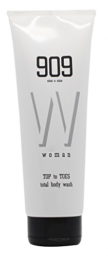 909 Top to Toes Woman Bagnoschiuma & Gel Doccia 250ml