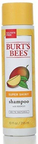 burts-bees-super-shiny-shampoo-mango-10-oz-by-burts-bees