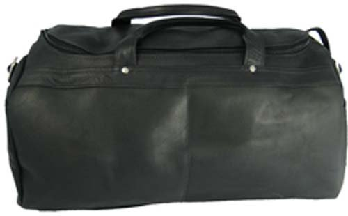 david-king-co-19-inch-duffel-black-one-size