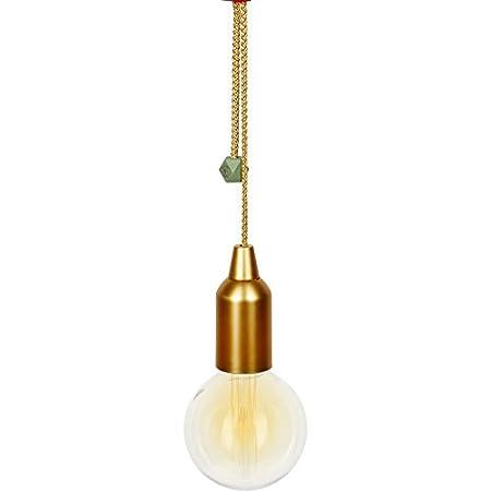 Die Spiegelburg 14764 Große LED-Ziehleuchte Gold – I Love My Garden