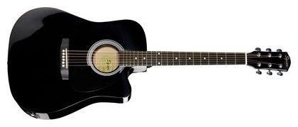 fender-squier-sa105ce-black-guitarra-electroacoestica