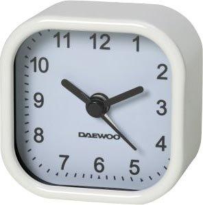 DAEWOO–Wecker dca-01White