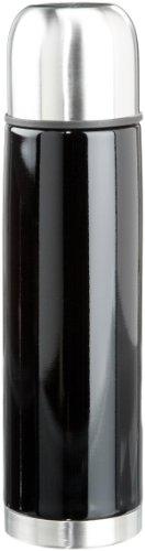 Alfi Thermos in acciaio INOX Eco, 0.75 L, colore: Nero