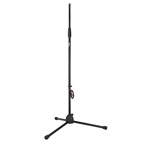 Tiger MCA21-BK - Pie de micrófono con...