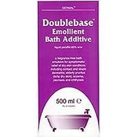 Doublebase Emolliente Bagno Additivo
