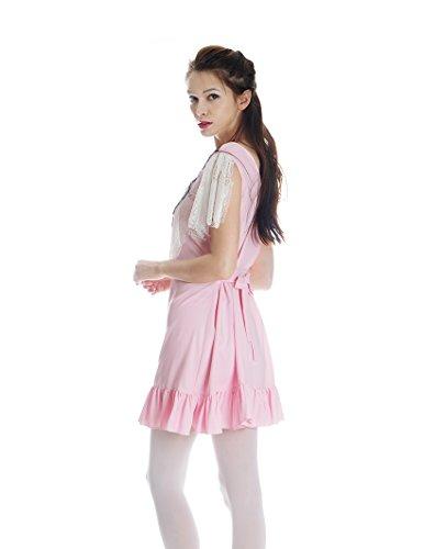 FairyLotus - Robe - Femme Rose