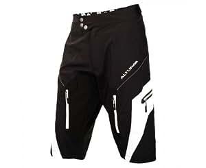 ALTURA Men's Apex Baggy Shorts 2013, Black, M
