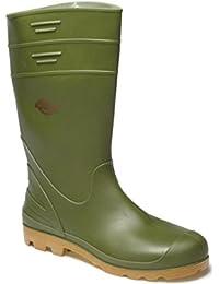 Dickies Pennine Gummistiefel grün GR 5, FW11100