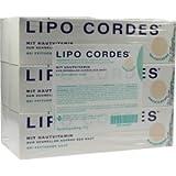 LIPO CORDES Creme 600 g Creme