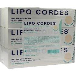 Lipo Cordes Crème, 600 g
