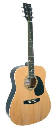 Blue Moon BG-18-N Guitare acoustique