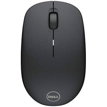 2ffd7f8e2f7 Dell Wireless Mouse WM126 Black p/n 570-AAMH: Amazon.co.uk ...