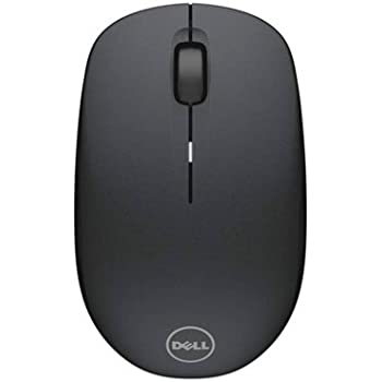 ab63be5eda6 Dell Souris sans fil WM126 Noir P/N 570-aami: Amazon.fr: Informatique