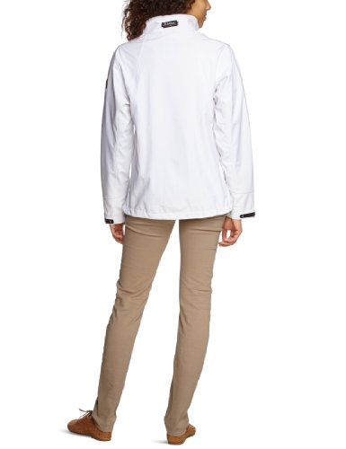 Killtec Damen Soft Shell Jacke Parsa off white (00101)