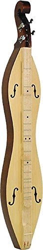 Blue Moon BD-10 Dulcimer