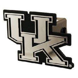 Game Day Outfitters NCAA Kentucky Wildcats Abdeckung für Anhängerkupplung (Anhängerkupplung Kentucky)
