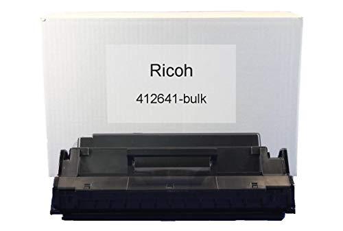 Ricoh 412641 Type 1275 Toner Black -Originalware neutral umverpackt - Nrg Type