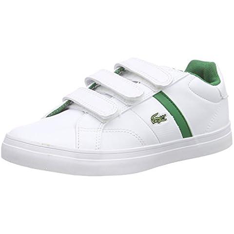 Lacoste Fairlead 116 1 SPC White
