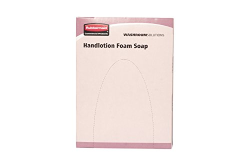 Rubbermaid Recharge de savon moussant 400 ml