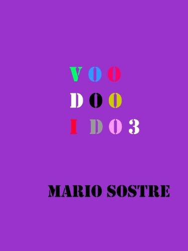 VOODOOIDO 3 (English Edition)