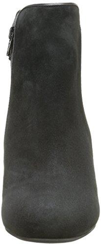 Shoe the Bear Hannah Ii, Bottes Classiques Femme Noir (Black)