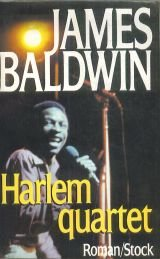 Harlem quartet par James Baldwin