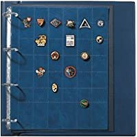 Safe Albums Extra Velvet Panel Pages for 7860