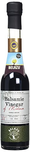 Belazu Balsamic Vinegar Bottle 250 ml