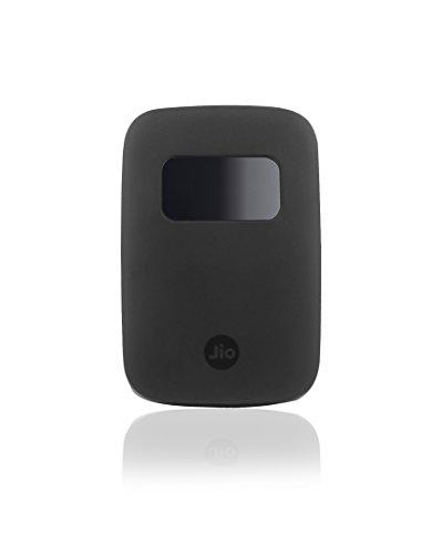 Reliance Jiofi-3 4G Personal Hotspot Router, Black